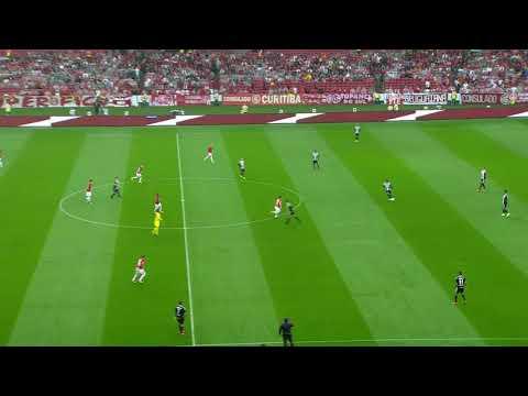 Inter 3 x 0 Figueirense - Gols e melhores momentos - 16/09/2017