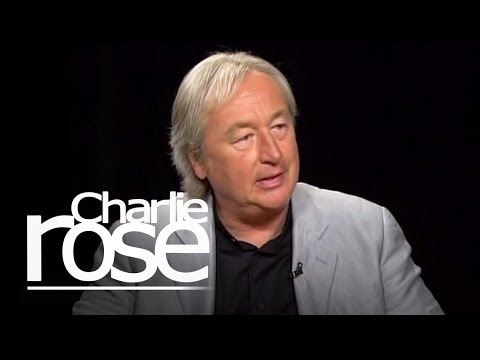 Steven Holl Talks With Charlie Rose | Charlie Rose
