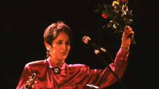 JOAN BAEZ ~ Famous Blue Raincoat ~