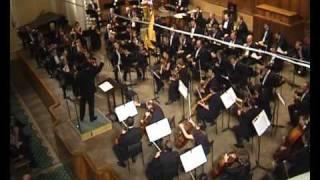 George Bizet, Torréadors, Habanera, Dance Bohème from Carmen Suites.