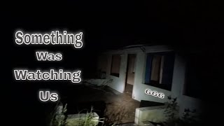 (3 am CHALLENGE) Return to the Abandoned, Evil ,Haunted, house in the woods, WATCH IF YOU DARE!!!!