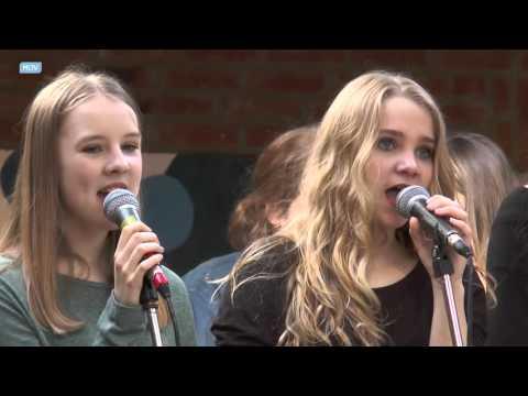 Band Dag på Østre skole