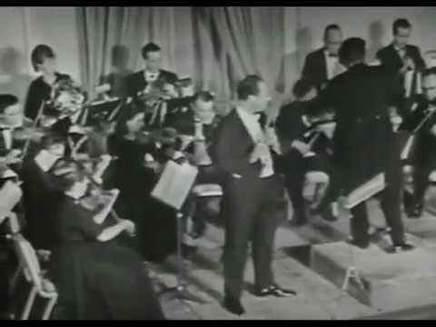Jean Pierre Rampal plays Mozart's Flute Concerto No 2 in D major K 314