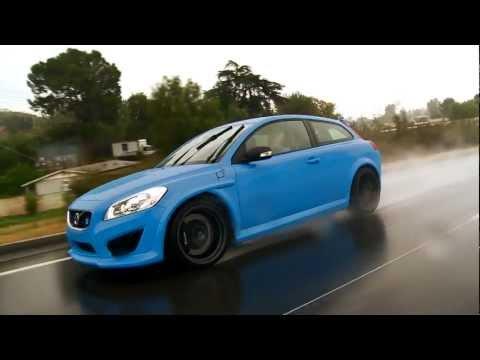 Jay Leno's Garage: Volvo C30 Polestar