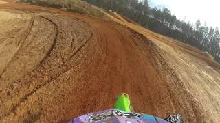 Durhamtown Supercross Track