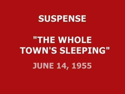 The Whole Town's Sleeping, Lavinia Nebbs