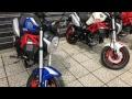 Hóng Ducati Monster Mini giá r? cho các dân ch?i ??????