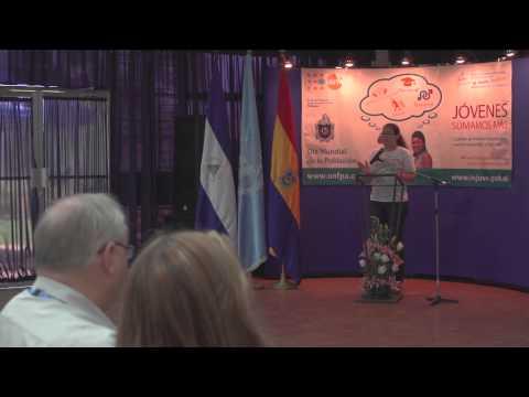 Jóvenes Sumamos Más: Acto Central y Festival
