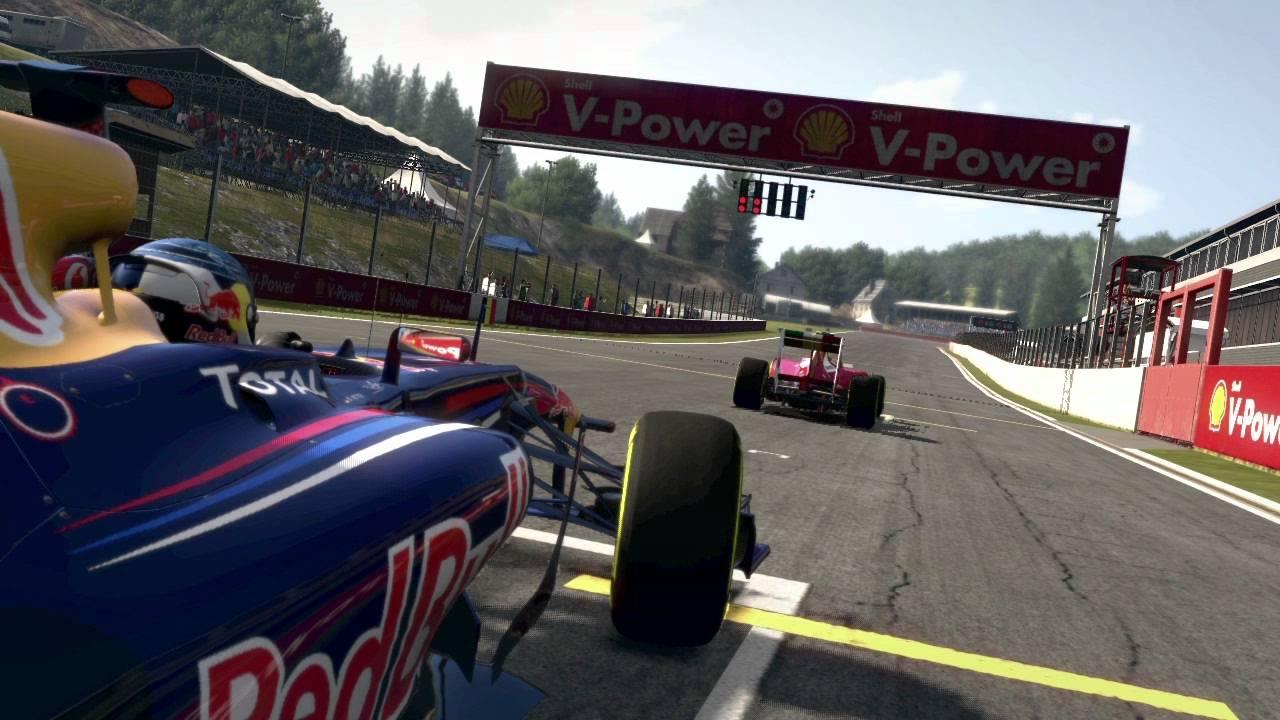 F1 2010 Codemasters Download