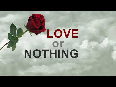 ♥ Ƹ̵̡Ӝ̵̨̄Ʒ ♥ LOVE or NOTHING ~ Vasilis Saltagiannis - Eleni Noni