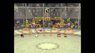 Digimon World - Dino Tournament 1080p