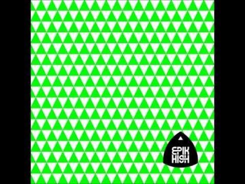 [AUDIO] EPIK HIGH (FEAT. PARK BOM of 2NE1) - UP [LYRICS and TRANS in DESCRIPTION]