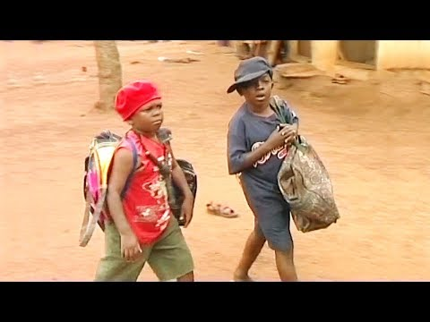 THE REAL AKI AND PAW PAW COMEDY MOVIE (By Popular Demand) - 2018 Latest NIGERIAN COMEDY Movies