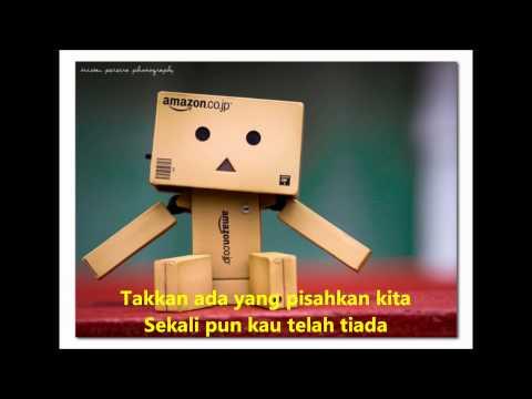 Eren - Takkan Pisah Lirik ( Offical Video )