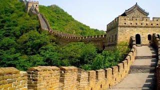 La Muralla China no puede verse desde el espacio | Sabías que?