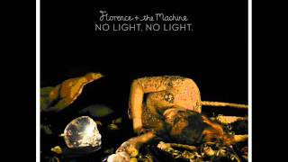 Repeat youtube video Florence + The Machine - No Light, No Light (DAS Remix)