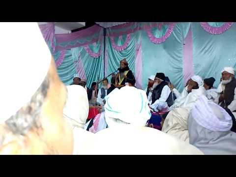 Molana nasim raza Jaunpuri Zabardast Khitab 👌