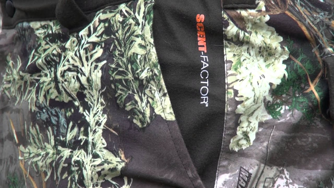 rustic ridge camo - youtube