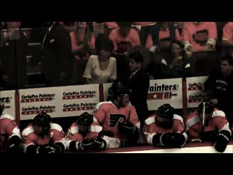Boston Bruins vs. Philadelphia Flyers - The Historic Comeback (2010 Stanley Cup Playoffs Round 2)
