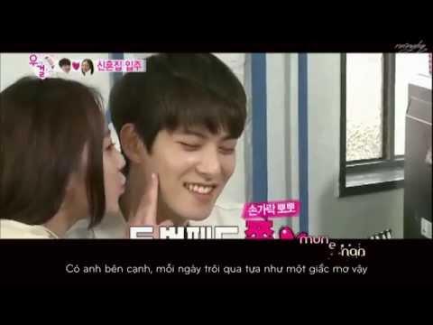 [FMV] JongHyun & SeungYeon || Arm Pillow - Park Shin Hye