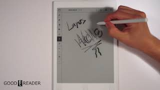 Remarkable 10.3 inch e-Reader Review