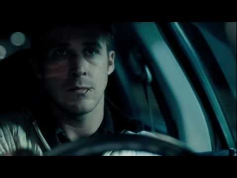Drive – Trailer italiano HD