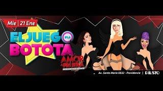 #JuegoBotota / T07-C17 / Amor a prueba + Camila Recabarren