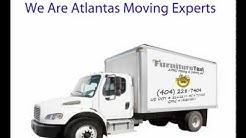 Atlanta Cheap Furniture Apartment Movers