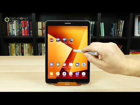Samsung Galaxy Tab S3 İncelemesi