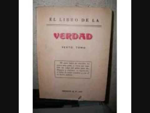 el libro de la  verdad AUTOR  JESUCRISTO VEANLO LEANLO