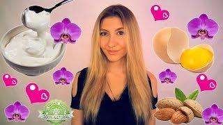 видео Домашние маски для волос в домашних условиях