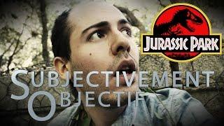 SO - Jurassic Park (Rétrospective)