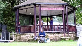 James Hickman & Dan Cassidy at Bognor -