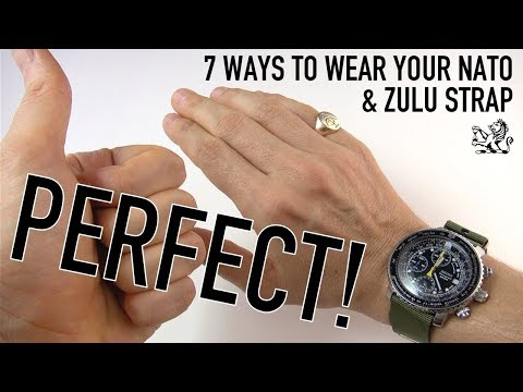 How To Get The Perfect & Most Comfortable Fit - 7 Ways To We