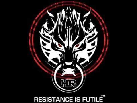 Hardstyle Republic - Resistance is Futile