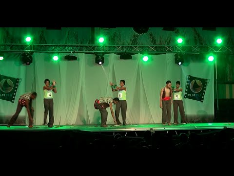 Suva Special School Dance Performance