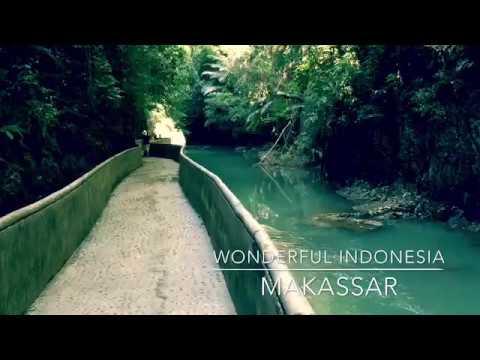 Trip Of Wonders : Bantimurung Waterfall - Makassar