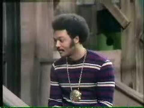 Sesame Street - I Am Somebody