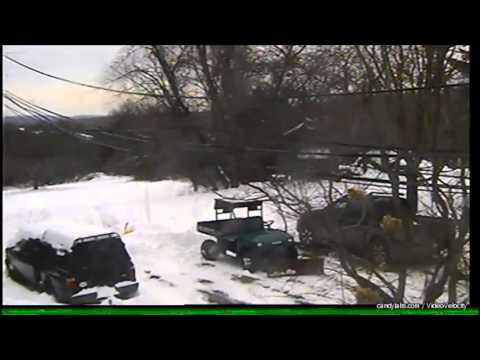 Warren Weather 1/1/2014-2/20/1014