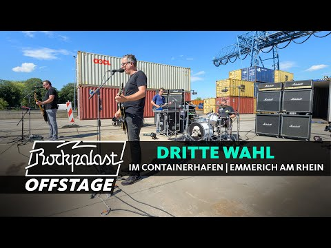 Live Offstage @ Rockpalast (2020)