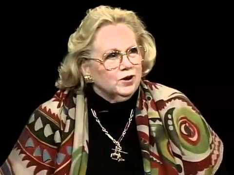Conversations with William M. Hoffman: Barbara Cook, singer-actress, (Pt. 2 of 2)