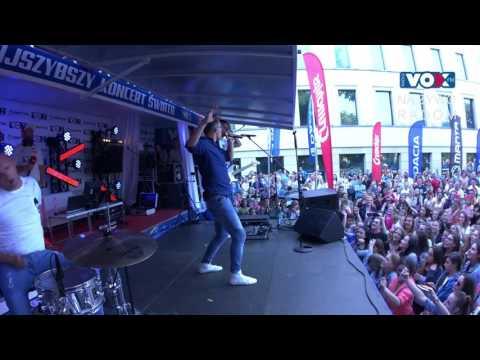 VOX FM jedzie do Łodzi! Paul Johnson, Cascada, Robert Miles, Haddaway from YouTube · Duration:  1 minutes 55 seconds