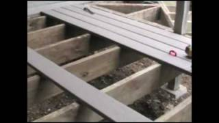 Kreg Deck Jig System Presented By Woodcraft