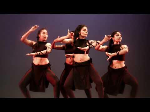 Shape of you  - Sri Lankan version ;  Thuryaa Women s' Dance ensemble