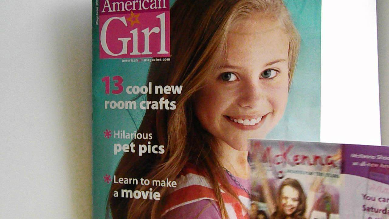 January 2015 Cover Girl   Covergirl, Movie posters, Magazine