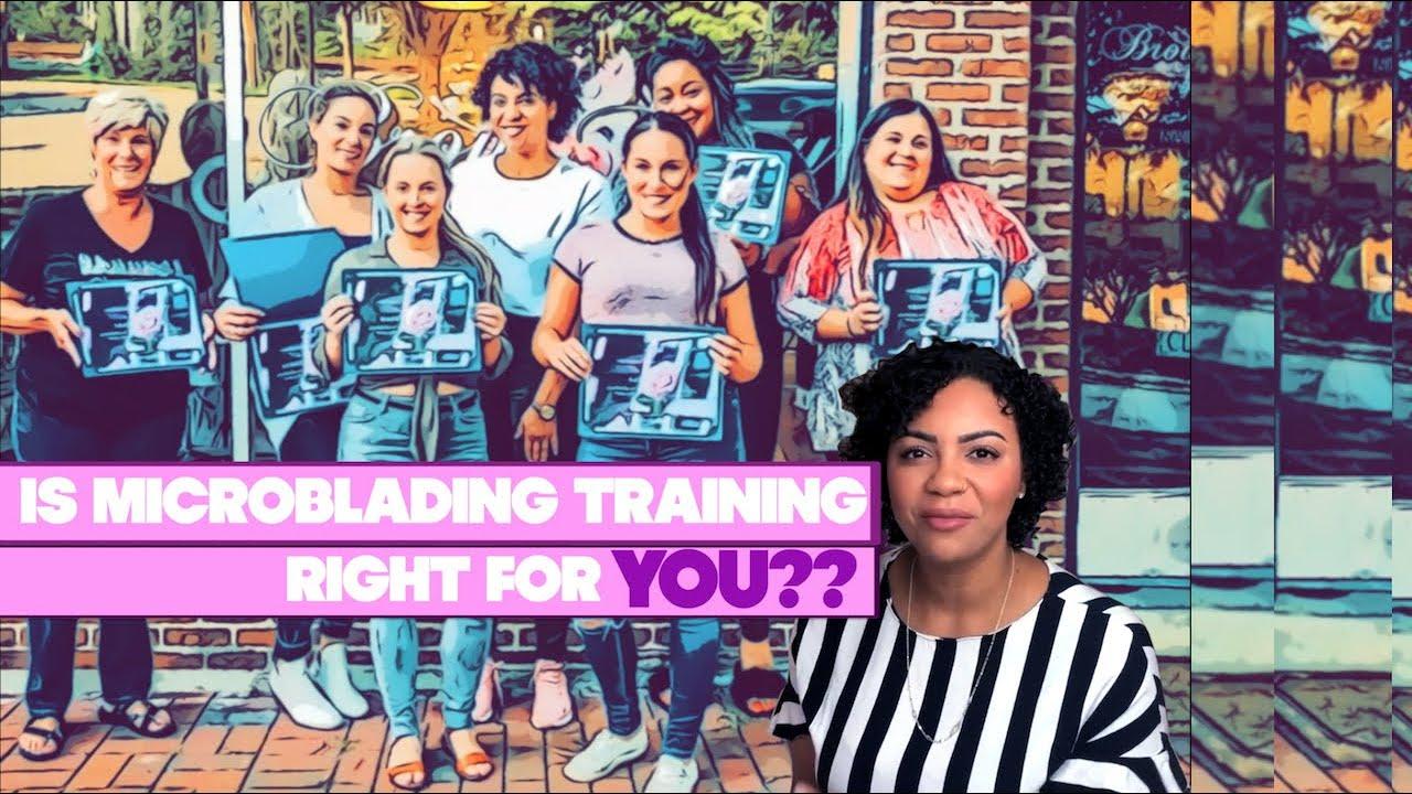 Microblading & Training | Brow Envy Ohio