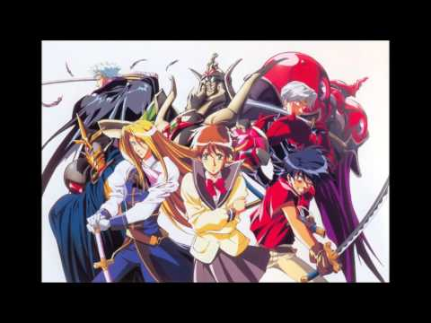 [MiniMusic]#67 / Shadow of Doubt best part - Escaflowne OST