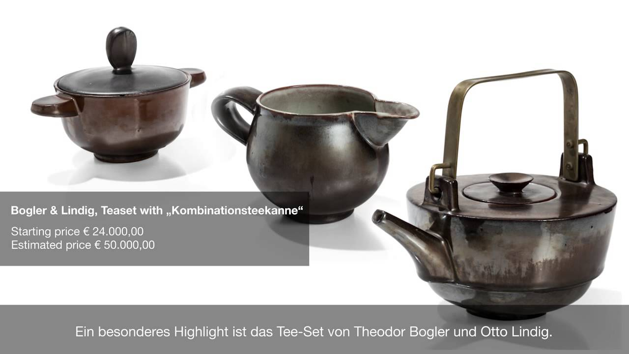 Was Ist Ein Bauhaus upcoming auction at auctionata timeless bauhaus design