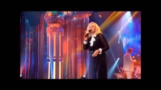 """Michèle Torr """"Je ne veux chanter que l"""