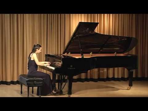 Ginastera - Piano Sonata No. 1, Op.22, 4th Mov.